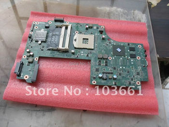 V20WM 0V20WM DAUM9BMB6D0 laptop motherboard  for 17R N7010  intel HM57 Non-Integrated ,fully  tested
