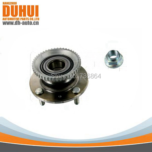 Rear wheel hub unit fit for Hyundai Sonata II III VKBA3264 713619450 R184.07 5271034700 5271034701(China (Mainland))