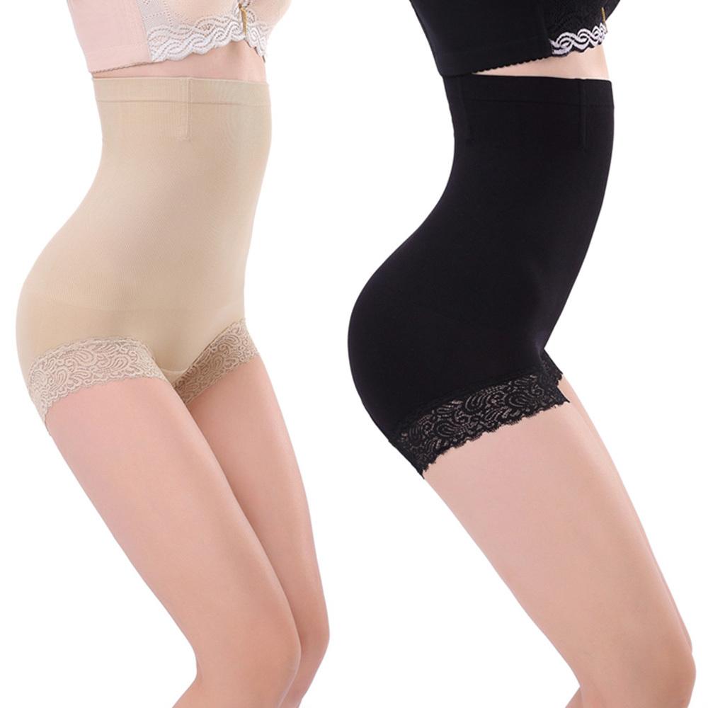 4d8c478969 2019 Cheap High Quality! Seamless Women Body Shaper Brief High Waist ...