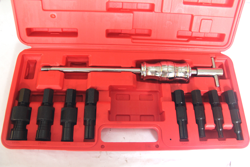 Bearing Puller Kit Napa : Car pcs blind hole inner bearing extractor