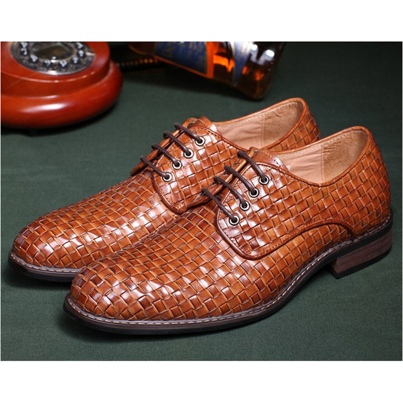 2015 high top luxury brands fashion mens dress shoes