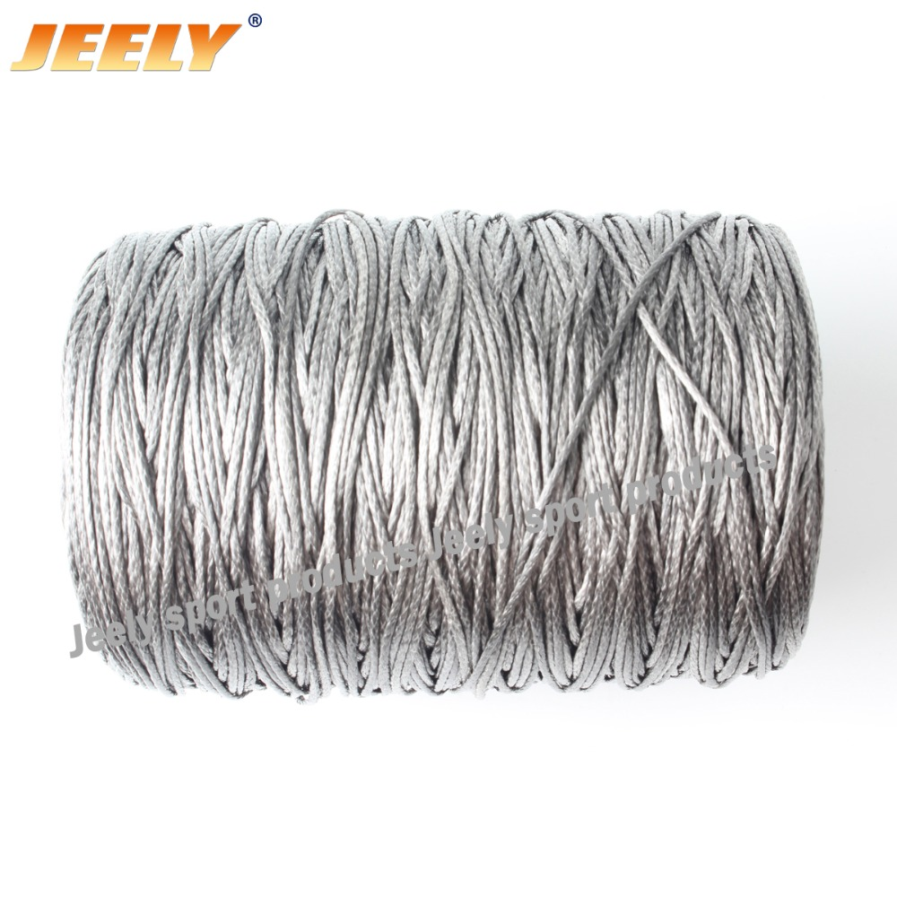 Free Shipping super strong 8 Weave 500M 1.6mm spectra spearfishing towing winch line Dyneema(China (Mainland))