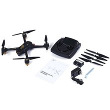 Hubsan H501S X4 5.8G FPV 10CH RC Drone With 1080P HD Camera GPS Follow Me Mode Quadcopter Remote Control Helicopter RC Dron Toys(China (Mainland))
