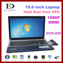 Best price 8G RAM+1T HDD 15.6 inch laptop with Celeron 1037u with DVD-RW+WIFI +Webcam+Bluetooth+1080P HDMI(Hong Kong)