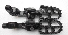 Jialing cabbage Zongshen GY SUV front pedals - Guangdong factory ! store