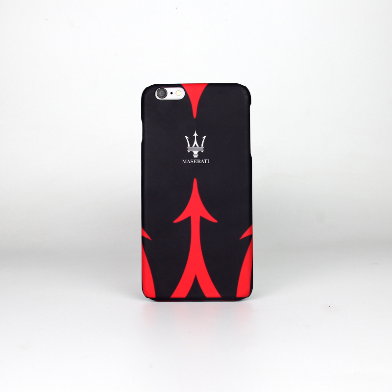 For Maserati iPhone case,custom sports car case for iphone 6/6S plus,drop shipping for amazon and ebay resellers(China (Mainland))