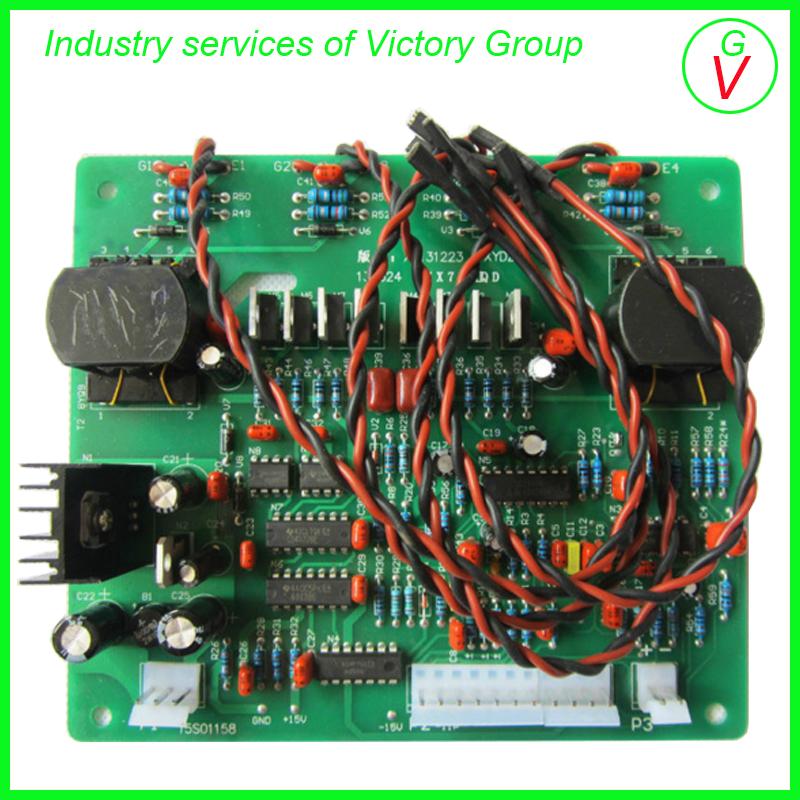Здесь можно купить  Defort bread board  Электронные компоненты и материалы