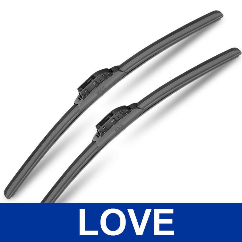 High Quality New car Replacement Parts wiper blades The front Rain Window Windshield Wiper Blade for