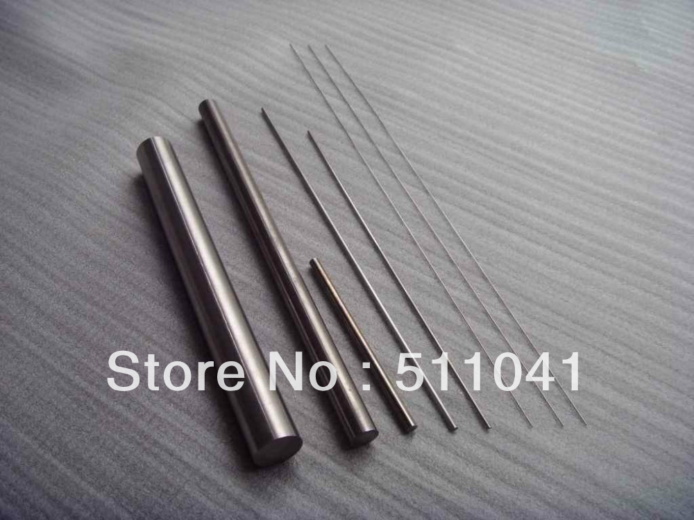 99.95% purity Tungsten rod,free shipping<br><br>Aliexpress