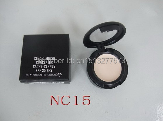 Wholesale Concealer Powder! Natural mineral Extraction / A Brand facial concealer MC powder / Life essential / Natural moving(China (Mainland))