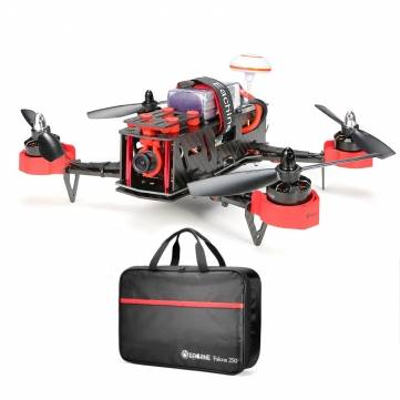 Eachine Falcon 250 FPV Quadcopter with 5.8G 32CH HD Camera ARF without Remote Controller<br><br>Aliexpress