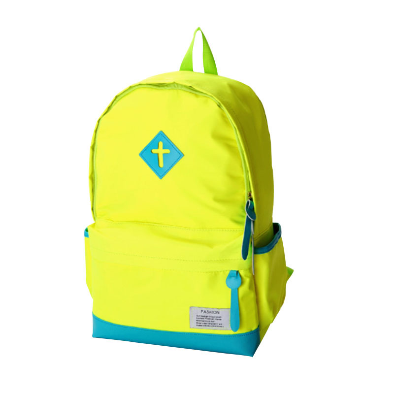 backpack slr Picture - More Detailed Picture about Fashion Neon ...