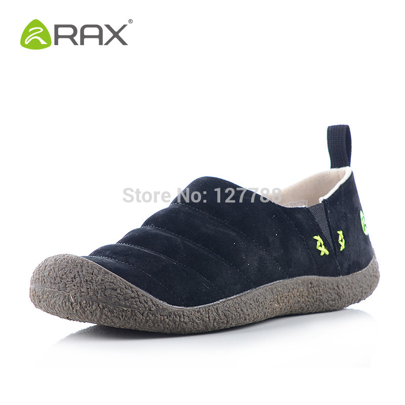 rax suede leather lazy casual shoes ultralight walking