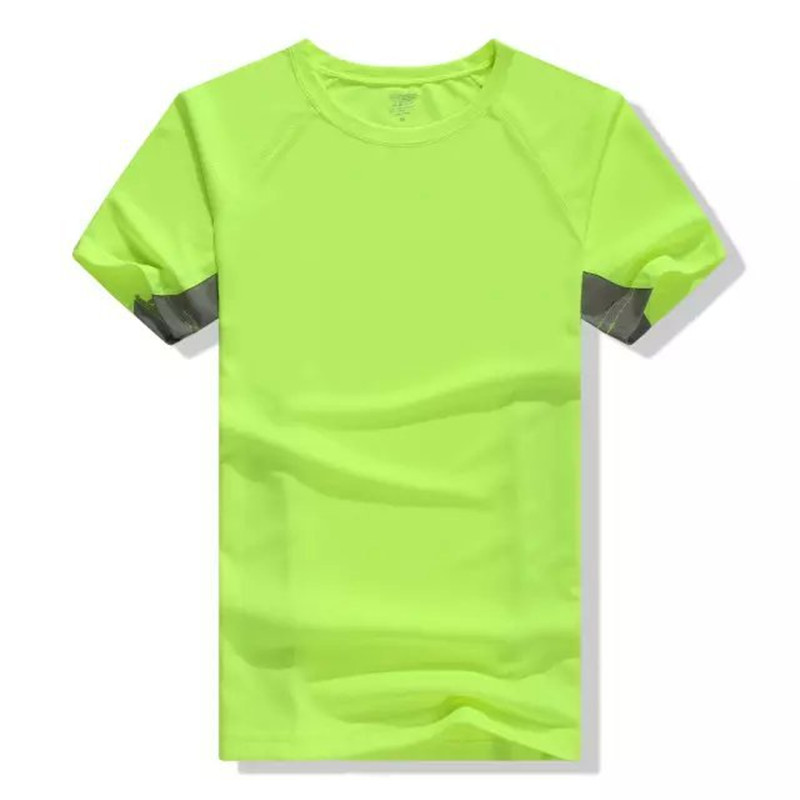 Football Jersey Top Quick Dry Outdoors Sports Clothing Wearing Running T-shirts and Sleeve Fun Sport for Men&Women L346(China (Mainland))