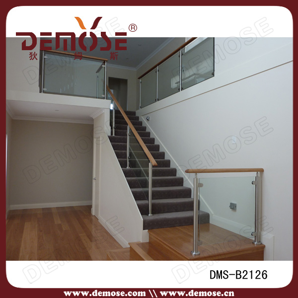 Compare Prices On Glass Stair Railing Online Shopping Buy