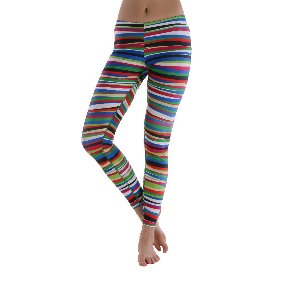 Leggings At Rainbow Clothing Store