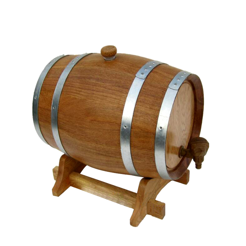 Barril de vino de madera compra lotes baratos de barril for Barriles de madera bar