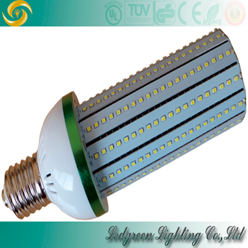 best quality high brightness warehouse lamp store garden street light epistar smd835 40w led corn bulb