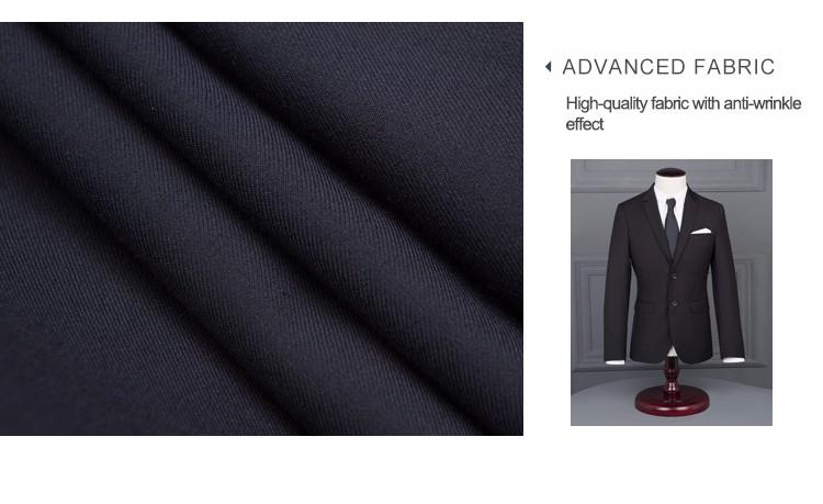 HTB1oCVjPXXXXXcgXVXXq6xXFXXXP - 2017 Men Business Suit Slim fit Classic Male Suits Blazers Luxury Suit Men Two Buttons 2 Pieces(Suit jacket+pants)