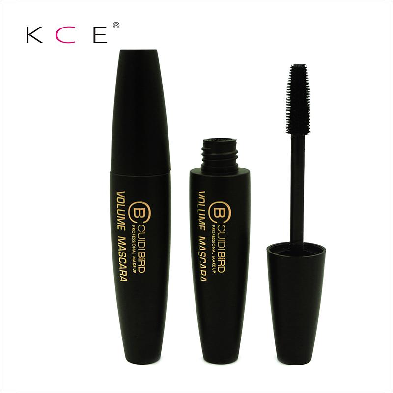 2016Fashion Dense Eyebrow Mascara Waterproof Lengthening Cosmetics Mascaras Ladies Women False Eye Lashes Make Up Mascara(China (Mainland))