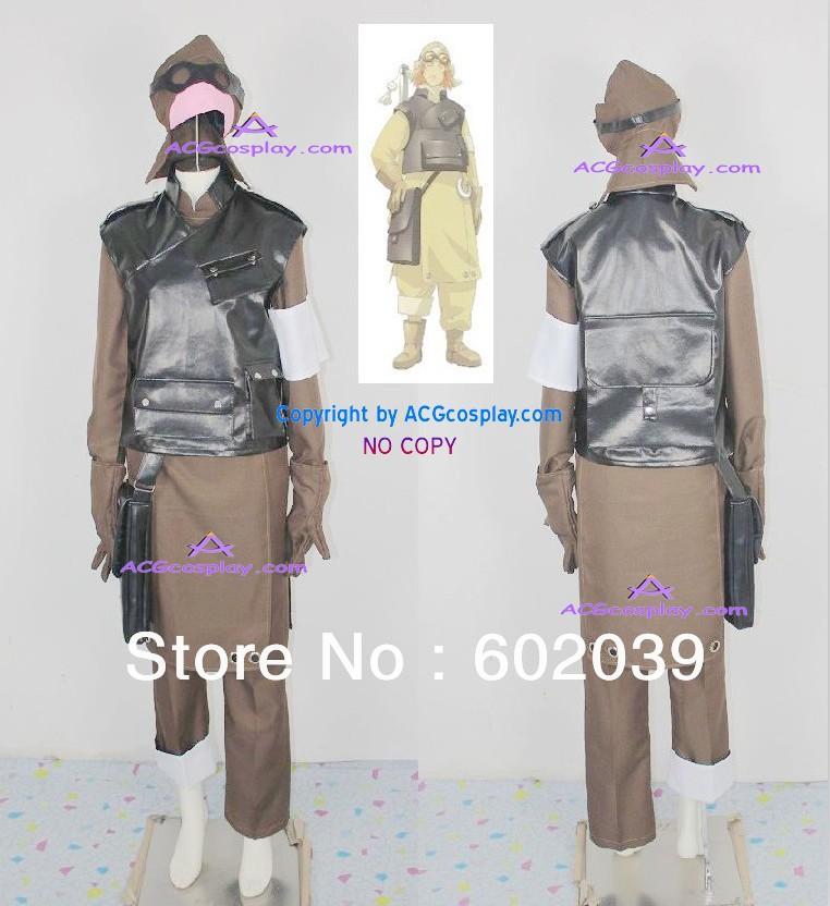 aliexpresscom buy samurai 7 hayashida heihachi cosplay