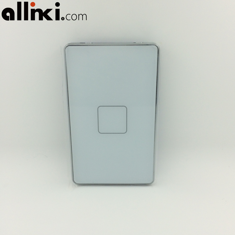 buy touch panel for z wave in wall modules like dimmer relay replace wall. Black Bedroom Furniture Sets. Home Design Ideas
