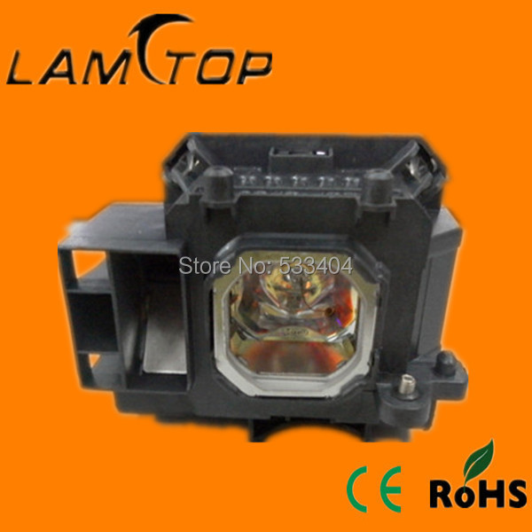 FREE SHIPPING  LAMTOP  180 days warranty  projector lamps with housing  NP17LP  for  M420X+<br><br>Aliexpress