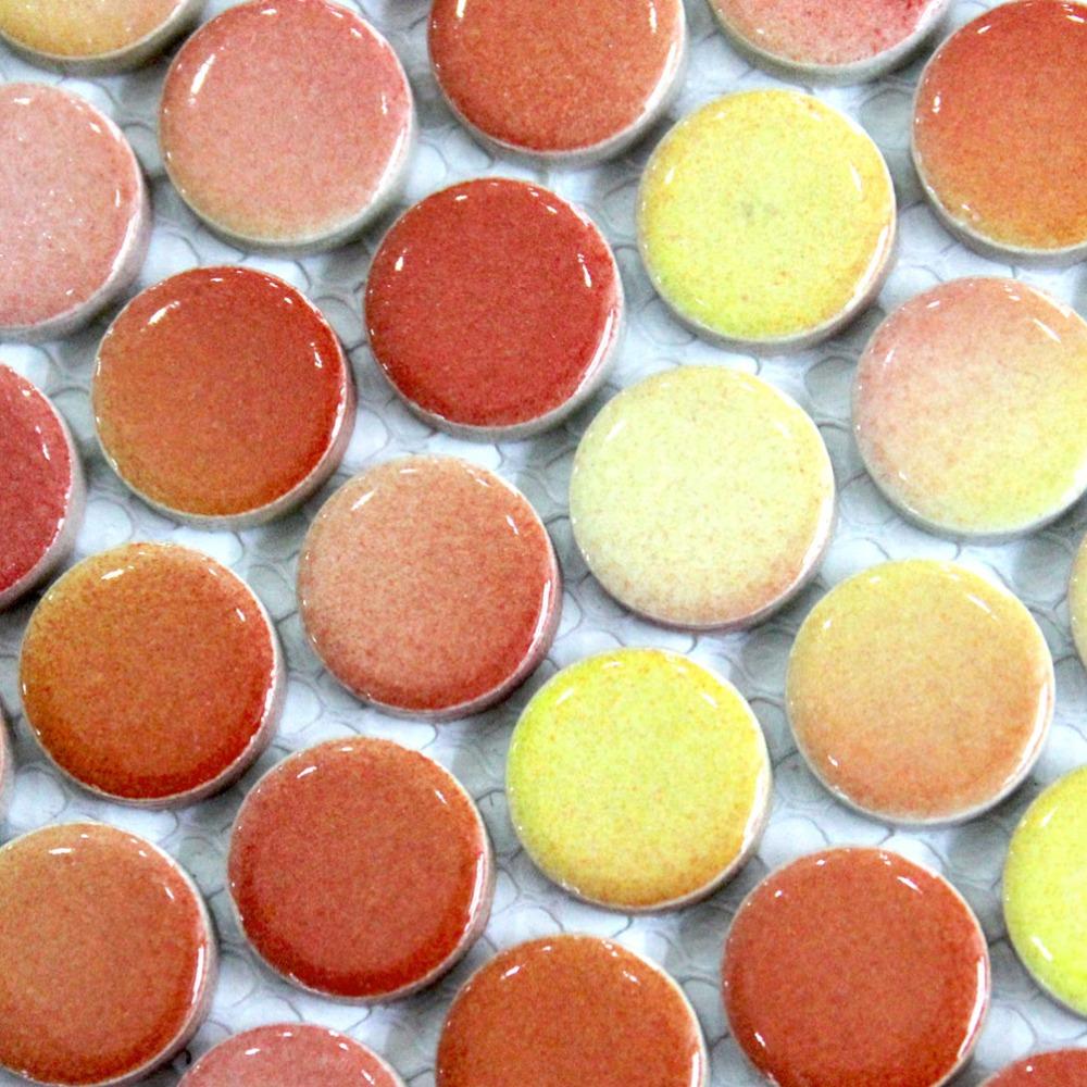 Achetez en gros carreaux de céramique mixte couleur en ...
