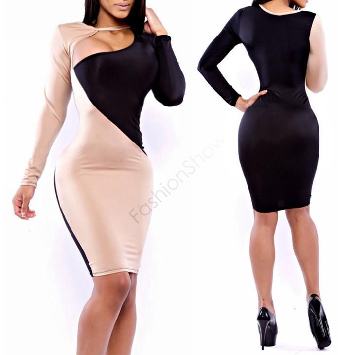 Женское платье Brand New#F_S 2015 vestidos o Bodycon Clubwear b4 CB035113#F_S кисти для макияжа brand new b o 7 25