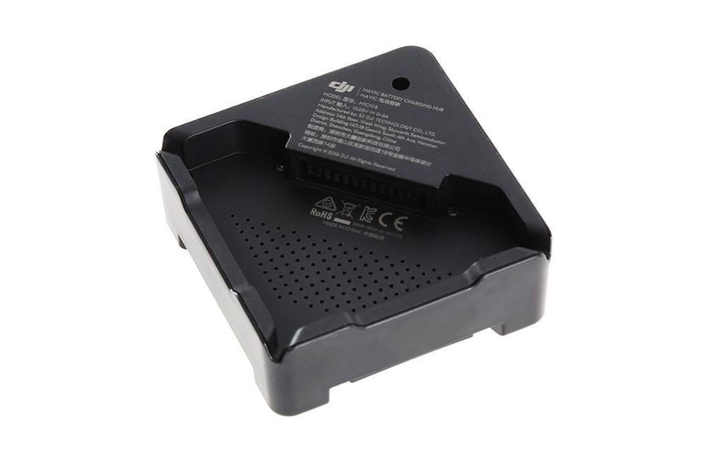 Original DJI Mavic Pro Battery Charging Hub Accessories can charge up to four Mavic intelligent flight batteries Mavic Parts