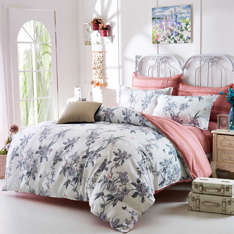 42 grey floral comforters and quilts white bed sheets shabby