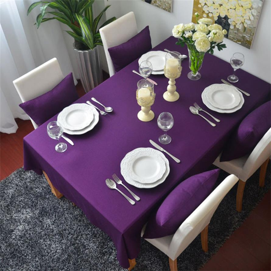 Hot sale cotton rectangular tablecloths Eropen style super  : Hot sale cotton rectangular tablecloths Eropen style super quality table cloth for weddings hotel kitchen table from www.aliexpress.com size 890 x 890 jpeg 96kB