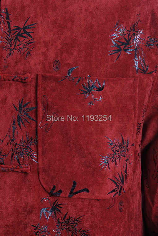 Wholesale and retail Winter Chinese Boutique Clothes Men s Casual Wear Jacket Coat Color for your
