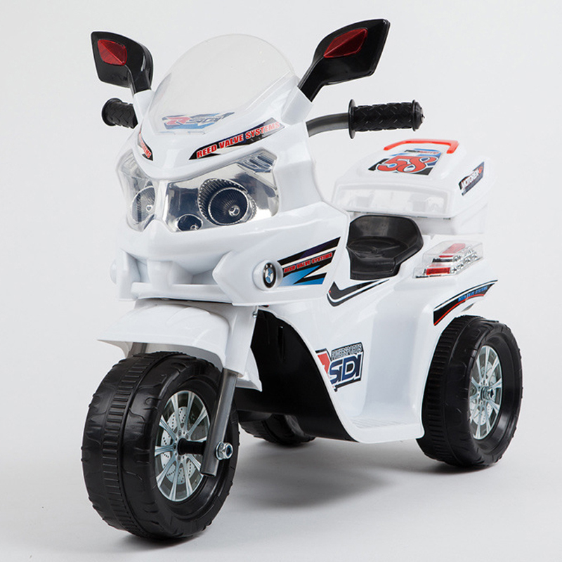 Toy Cars That Kids Can Drive