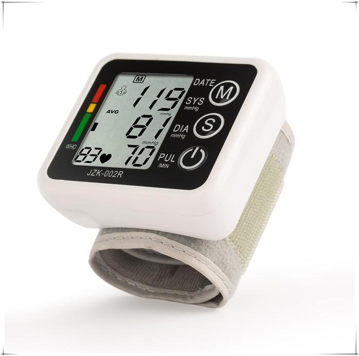 how to feel pulse wrist