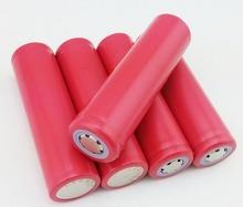 Sanyo 18650 2.6Ah 2600mAh Li-ion 3.7v Protected PCB Battery x2 Free Shipping