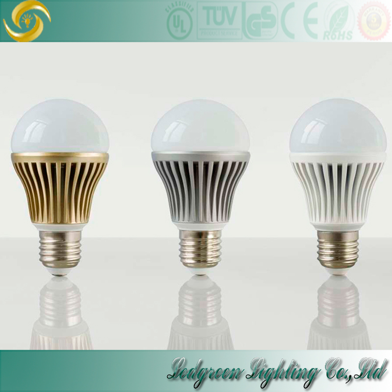 best quality long lifespan saving energy high brightness  smd5730 e26 e27 5w led bulb lamp