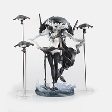 Anime Figure 25 CM Kantai Collection Wo Class Aircraft Carrier Model Collectible Anime PVC Action Toy Figures Model Toy GIft