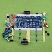 Buy Diy lit NE5532 fever level tone NE5532 operational amplifier board KIT Parts mixing board welding, E1A4 for $10.89 in AliExpress store