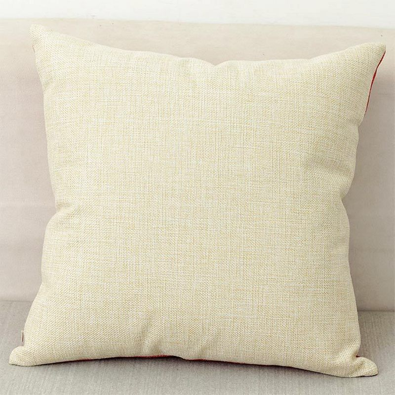 Blank Decorative Pillow Covers : Online Buy Wholesale blank pillow cover from China blank pillow cover Wholesalers Aliexpress.com