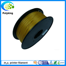 For markerbot/RepRap/UP/Medel 3mm Brown PLA  imprimante 3D Printer filament-1kg Spool
