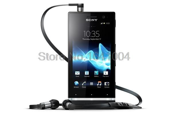100 original headset earpiece for sony mh1c xperia z3 z. Black Bedroom Furniture Sets. Home Design Ideas