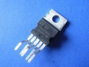 10PCS TDA2030A TDA2030 TO-220-5 IC(China (Mainland))