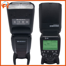 Buy Shanny SN600SN Master Flash Speedlight High Speed Sync 1/8000s GN60 Nikon D3 D810 D800 D800E D700 D750 D610 D600 for $140.00 in AliExpress store