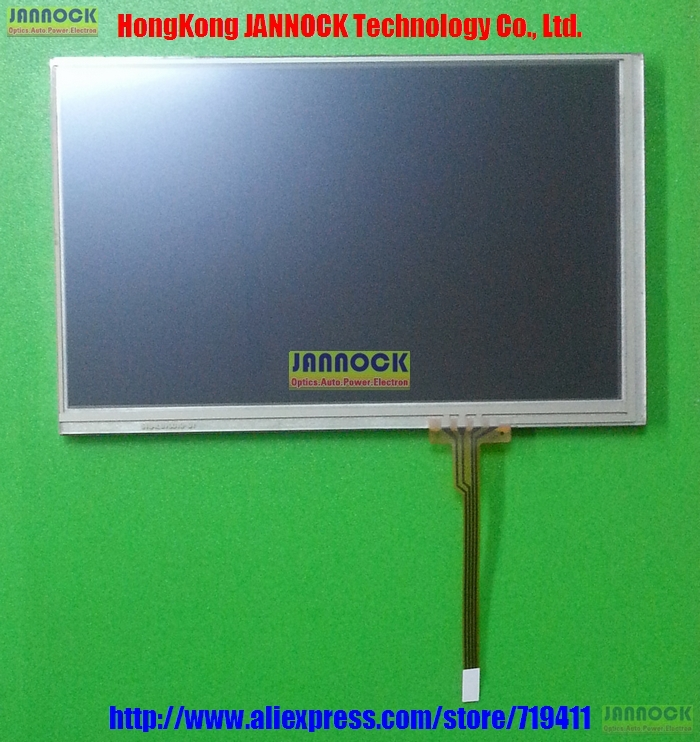 "[AT070TN83 V.1+TP10] Innolux 7"" Diagonal TFT-LCD,with Touch Panel Module,Right-dowm FPC, HOT SALES, Original new!(China (Mainland))"