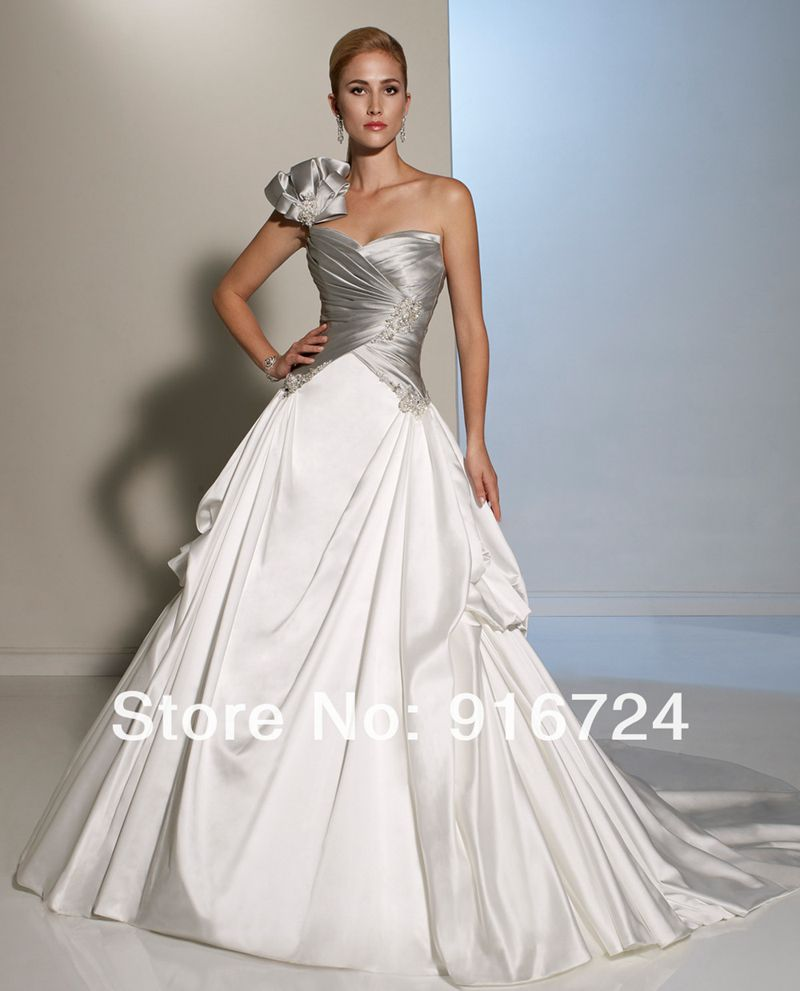 sophia wedding dresses