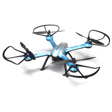 JJRC H11C Remote Control Helicopter 2.4G 4CH 6Axis Drone With 2.0MP HD Camera One Key Return RC Quadcopter RTF VS JJRC H12C