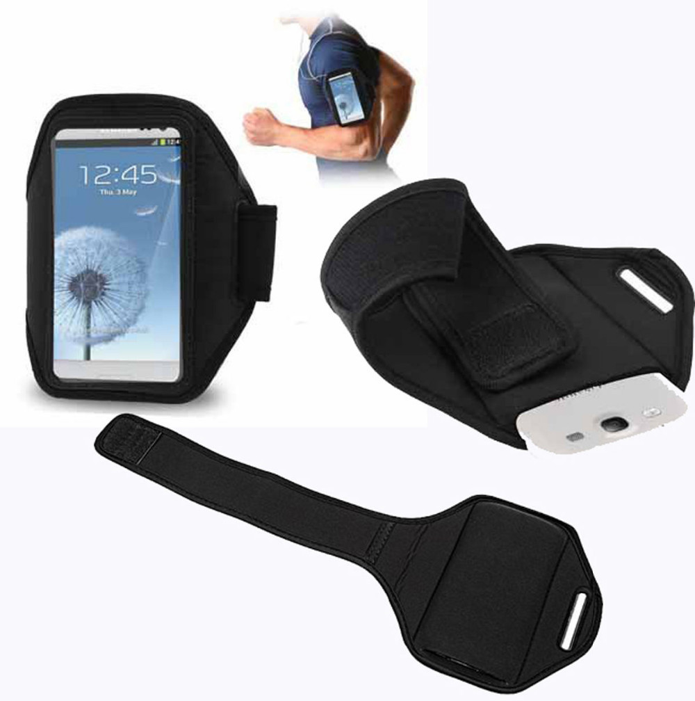 3x запуск спорт повязки тренажерный зал кожи чехол для мобильного сотового телефона motorola google nexus 6 5.96