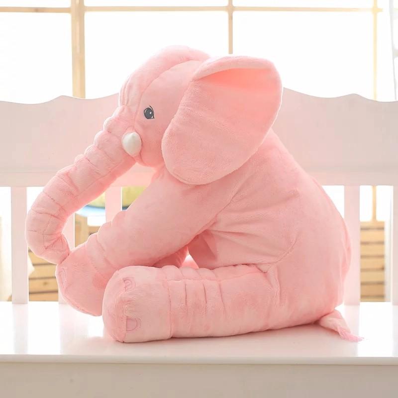 5-1pc-60cm-Fashion-Baby-Animal-Elephant-Style-Doll-Stuffed-Elephant-Plush-Pillow-Kids-Toy-Children-Room