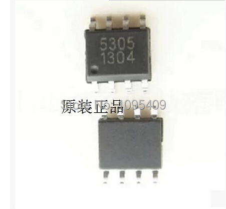 Free shipping supply new original IC chip QX5305 constant current drive power LED lights(China (Mainland))
